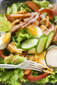 How Fast Food Chains Cook Up New Menu Items | Retailing ...